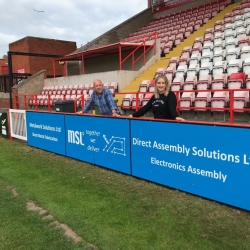 All change at Exeter City FC